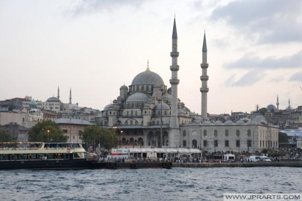 المسجد الجديد (اسطنبول، تركيا)