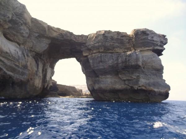 Tieqa Żerqa (Gozo, Malta)