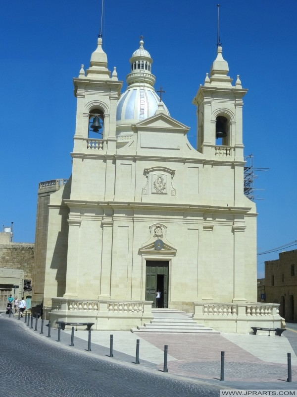 Chiesa di Isola di Gozo, Malta