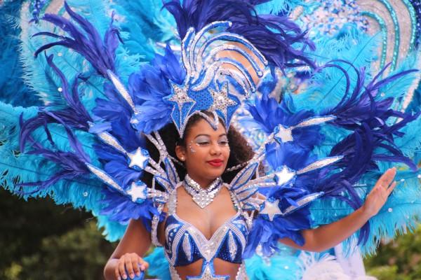 Summer Carnival Parade Rotterdam 2016