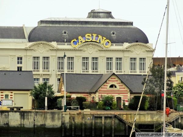 Casino Barrière de Deauville, France