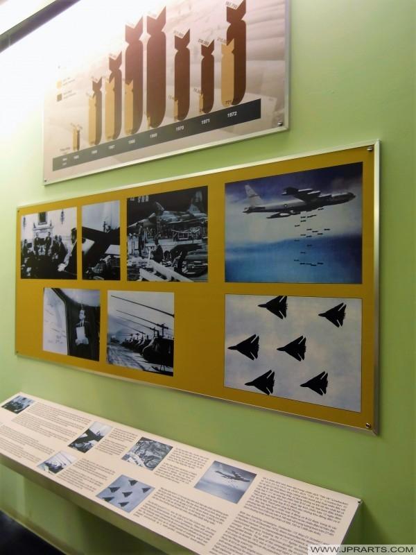 L'armée de l'air américaine dans la guerre du Vietnam