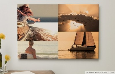 Photo on Canvas Cheap