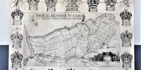 Alblasserwaard, The Netherlands