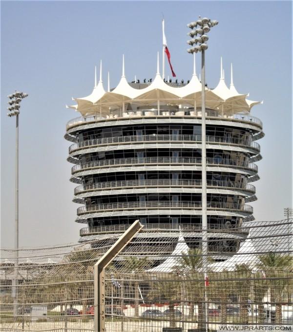 برج الصخير في البحرين