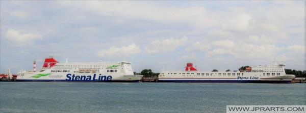 Stena Line Ferries