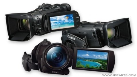 Camcorders Cheap