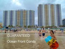 #89 - Wyndham Ocean Walk Resort Daytona