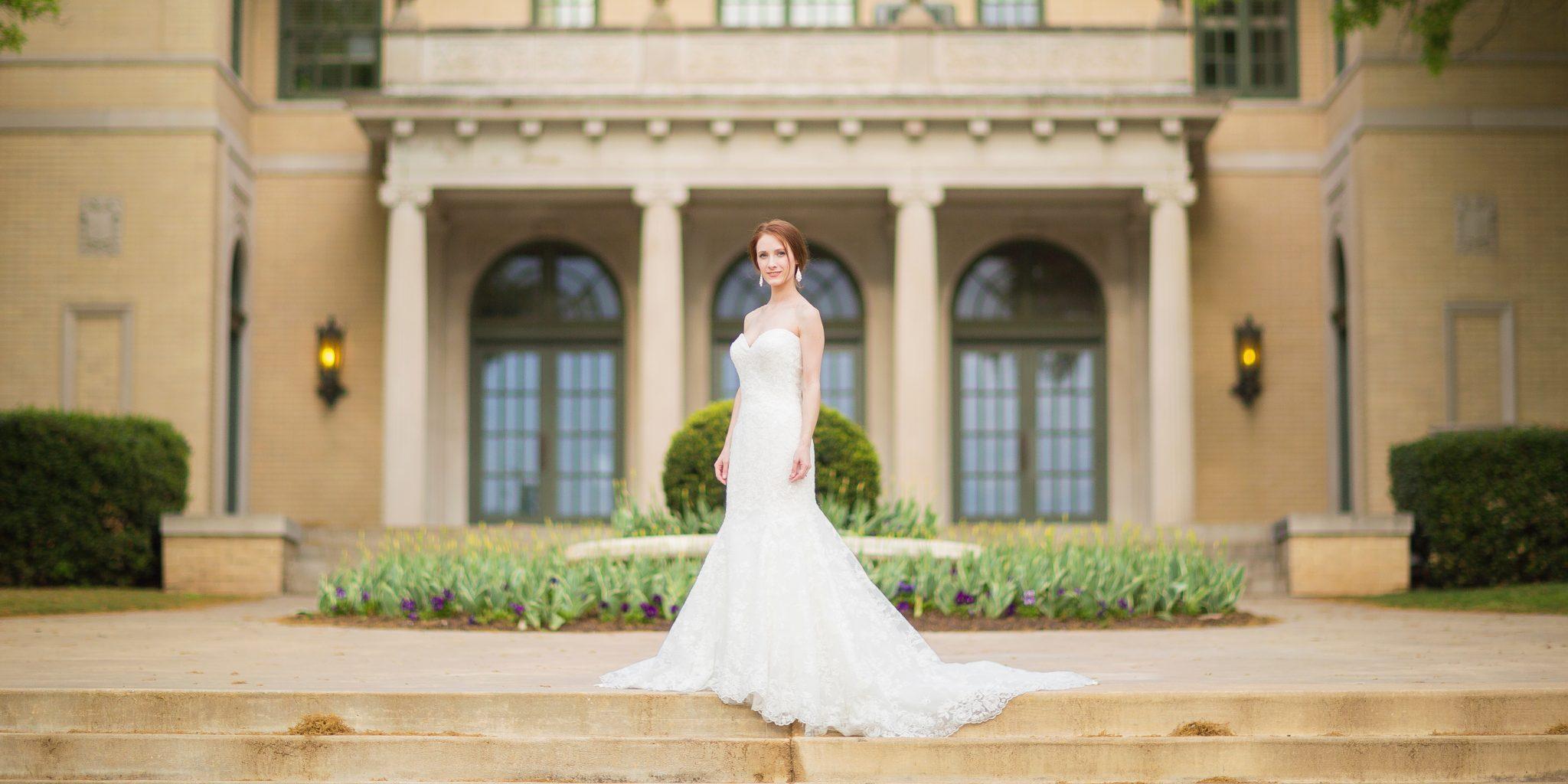 Tulsa Garden Center Wedding Venue Photography Tulsa Wedding