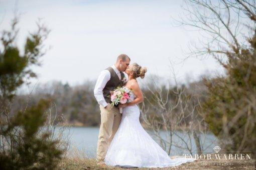 Sarah & Dallas's Olathe, KS Wedding