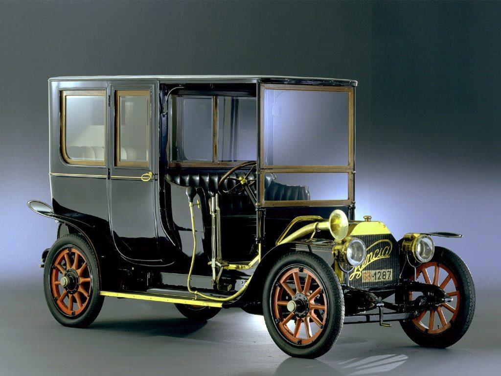 Lancia Alfa (1907)