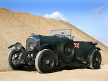 1926 Bentley 4 1 2 Blower