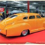 Automédon - 1941 Cadillac Series 61 Louvrider Arriere