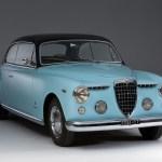1952 Lancia Aurelia B53 Coupe