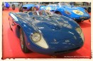 Automédon - 1953 Barquette DB Trouis Panhard 745cc