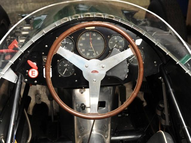 Connaught Type B 1955