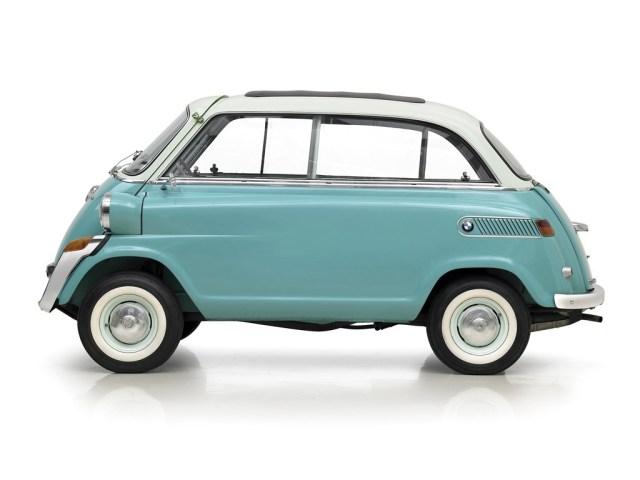 Bmw 600 1957