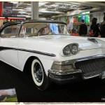Automédon - 1958 Ford Fairlane 500