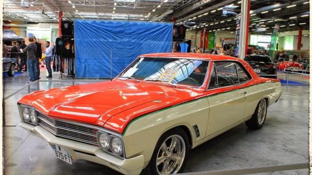 Buick Skylark Coupe (1966)
