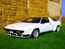 1976 Lamborghini Silhouette