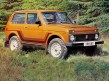 1978 Lada Niva 4x4 LHD