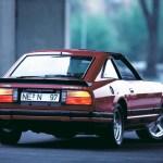 1980 Datsun 280ZX 2by2 T Roof GS130