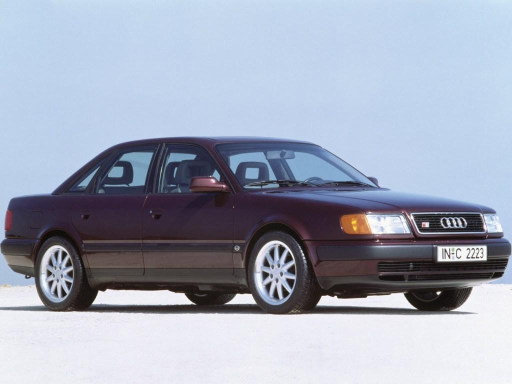 1990-1994 Audi 100