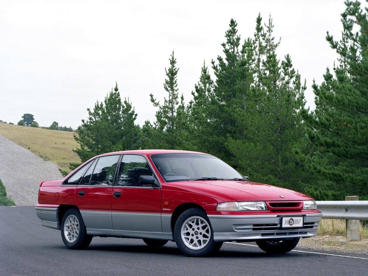 1993 HSV Formula VP