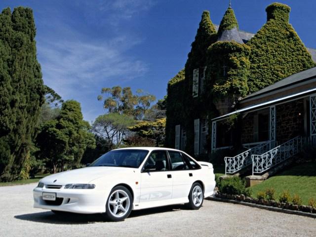 1994 HSV GTS VR 215i