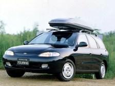 1995 Hyundai Avante Touring J2