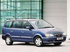 1999 Hyundai Trajet