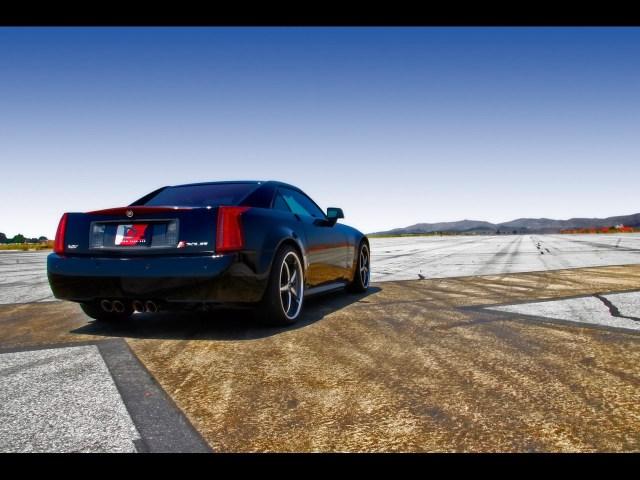2008 D3 Cadillac XLR