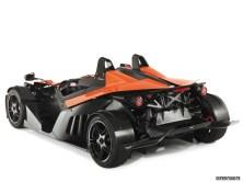 2009 Ktm Xbow GT4