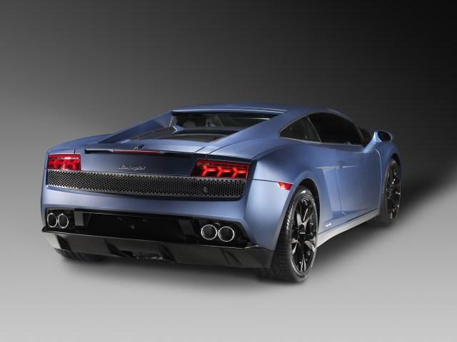 2009 Lamborghini Gallardo lp560-4 ad-personam