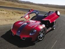 2010 Devon GTX V10 8,4 litres