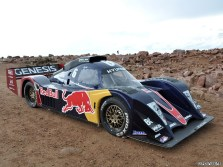 2010 Hyundai Genesis PM 580 by RMR Red-Bull