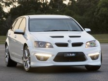 2011 HSV E3 Clubsport R8 Tourer