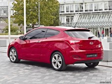 2012 Hyundai i30 3 Door