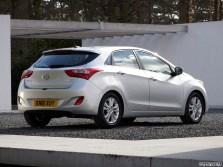 2012 Hyundai i30 5 Door UK