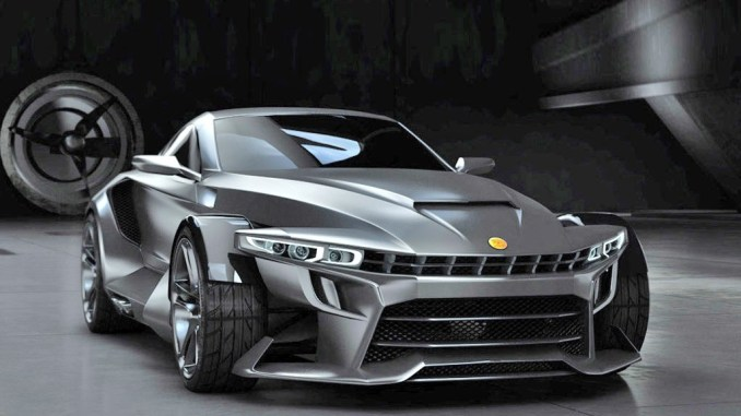 2012 IFR Automotive Aspid GT-21 Invictus