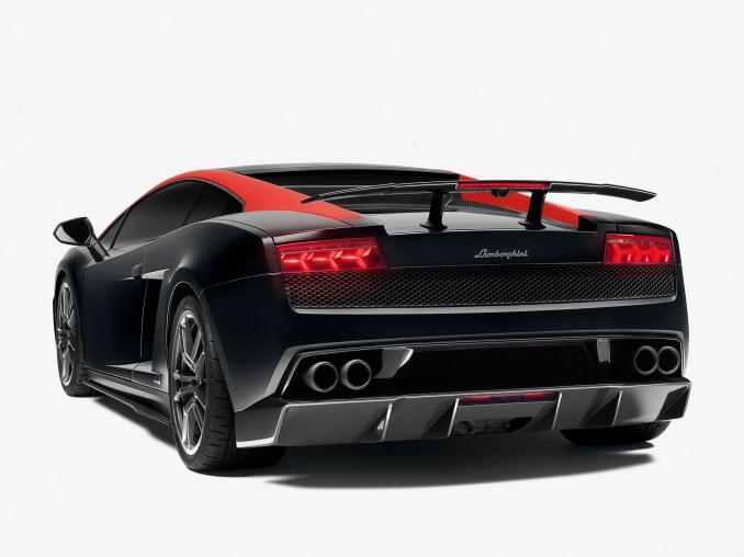"""Lamborghini Gallardo lp570-4 """"Edizione Tecnica"""" 2013"""