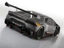 2014 Lamborghini Huracan lp620-2 Super Trofeo