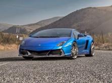 2014 Lamborghini Gallardo Renazzo Vorsteiner