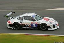 2015 FFSA GT Porsche Lorient Porsche 911 GT N°14