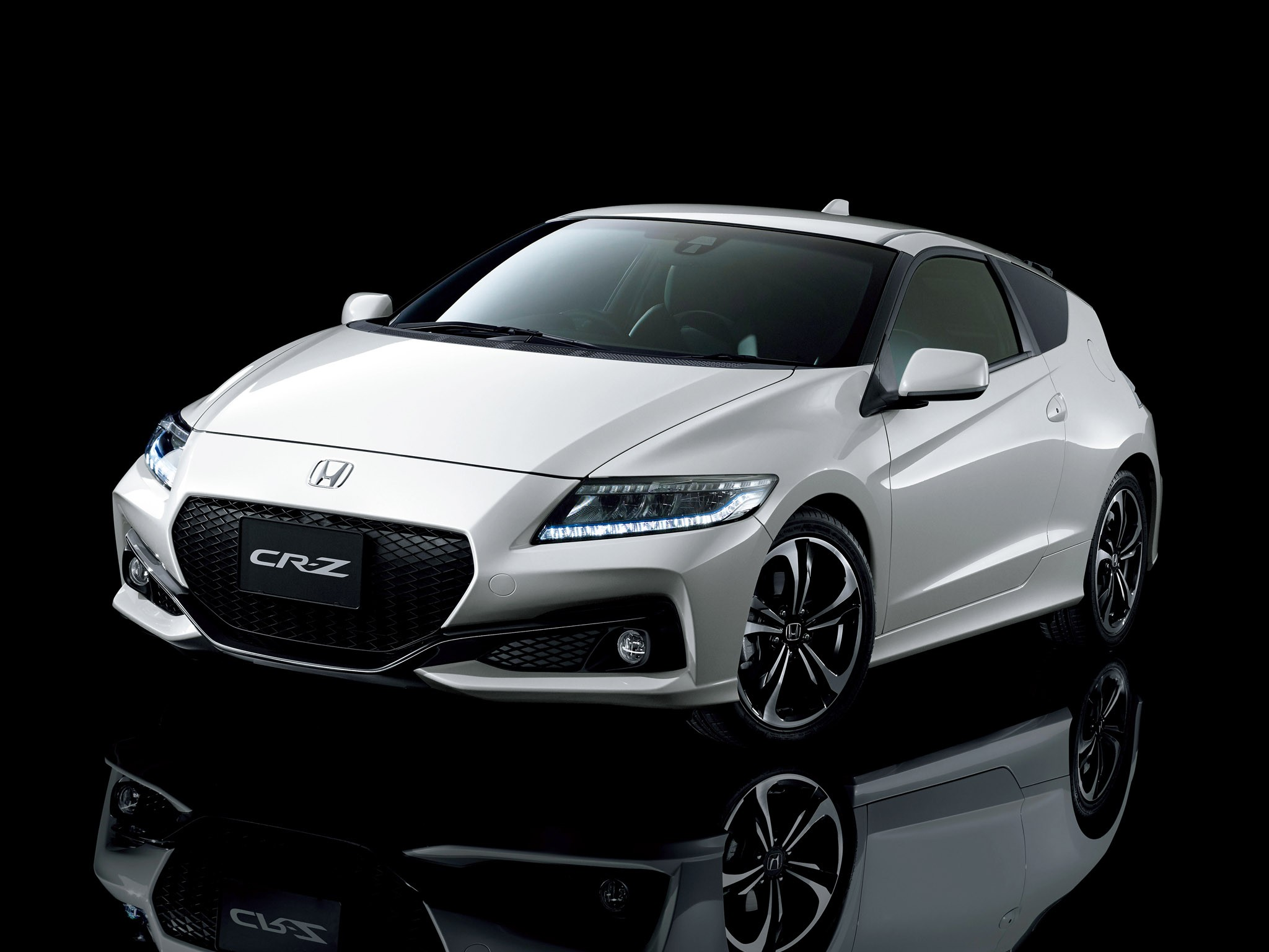 2015 Honda CR-Z ZF1 Japan