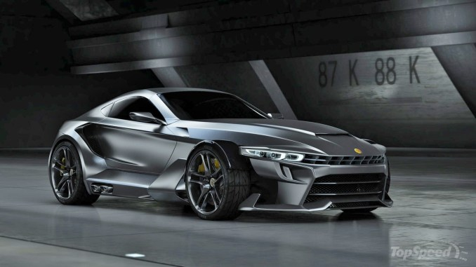 2015 IFR Automotive aspid gt 21 Invictus