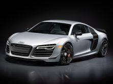 2015 Audi-R8 Competition