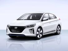 2016 Hyundai Ioniq Plug-in