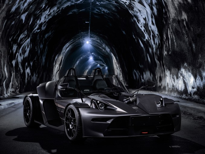 Ktm X-Bow GT Black Edition 2016 [02]