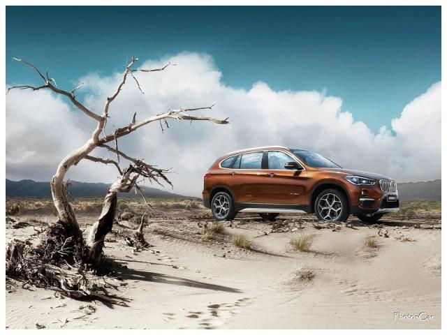 2017 BMW X1 Long Wheelbase